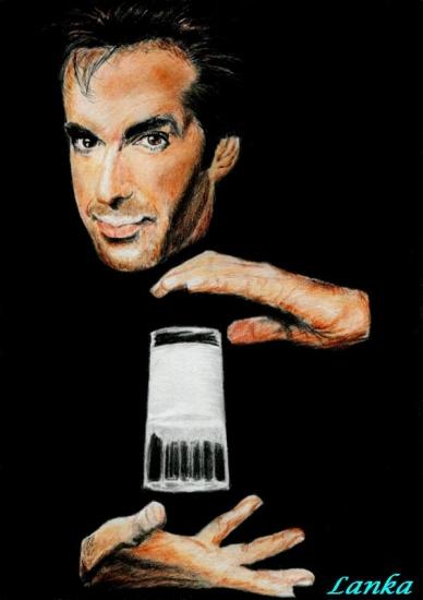 David Copperfield by Lanka